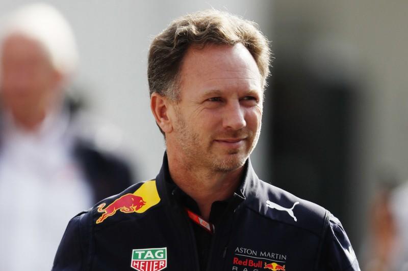 Red Bull: Mehr Konstanz 2019 der Schlüssel zum Erfolg