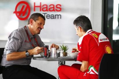 Günther Steiner: Haas wird durch Alfa Romeo nicht verdrängt