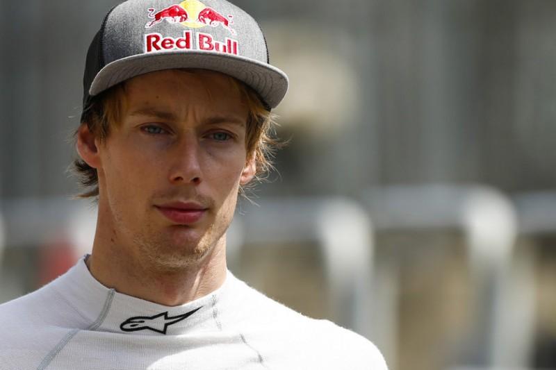 Nach Formel-1-Aus: Brendon Hartley gibt WEC-Comeback