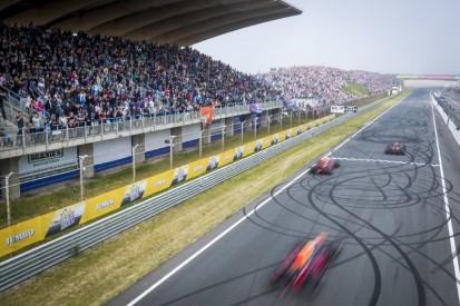 Rückschlag für Zandvoort: Keine Staatsgelder für Formel-1-Rennen