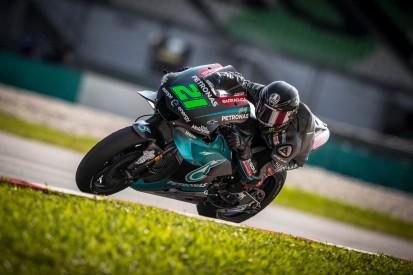 """Petronas-Yamaha: Testfahrten """"sind nicht die Bibel"""""""