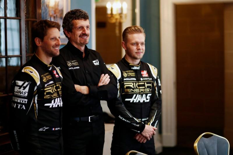 """""""Ein Witz"""": Kevin Magnussen kritisiert Benzinspar-Formel"""