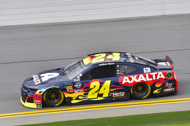 Daytona 500: Pole-Position für William Byron