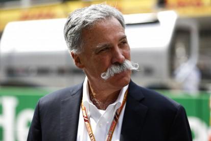 """""""Merkwürdig"""": Formel-1-Management lässt sich Promoter-Kritik nicht gefallen"""