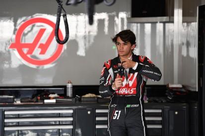 Weg von Ferrari: Haas verwendet Dallara-Simulator ab 2019