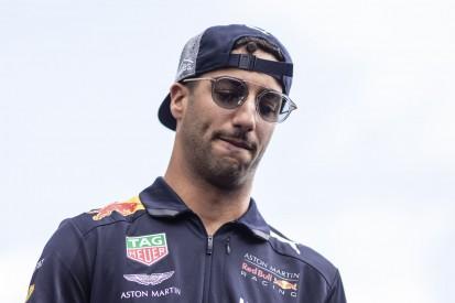 Daniel Ricciardo gibt zu: Von Mercedes und Ferrari im Vertragspoker enttäuscht