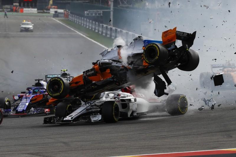Jackie Stewart kritisiert: Formel-1-Fahrer gehen bewusst zu große Risiken ein