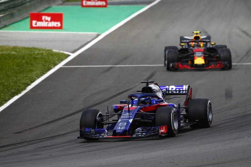 """Toro-Rosso-Teamchef: So funktioniert das """"Synergieprojekt"""" mit Red Bull 2019"""