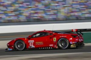 Risi will 2019 zurück zu den 24 Stunden von Le Mans