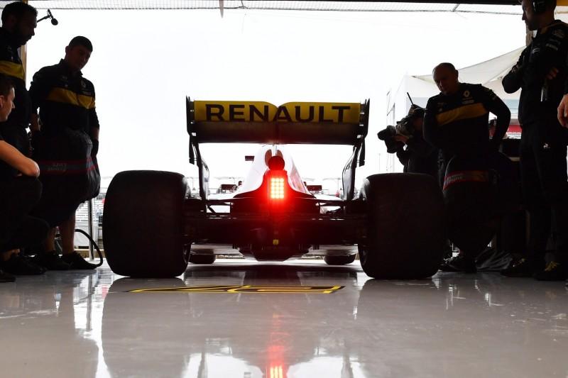 Renault verspricht Ende der Motorenkrise: Größter Sprung seit 2014!