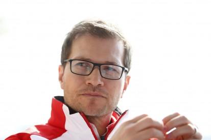 McLaren-Neuzugang Andreas Seidl beginnt im Mai