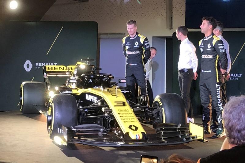 """Renault-Zukunft nicht gefährdet: Ghosn-Nachfolger ist """"großer Formel-1-Fan"""""""