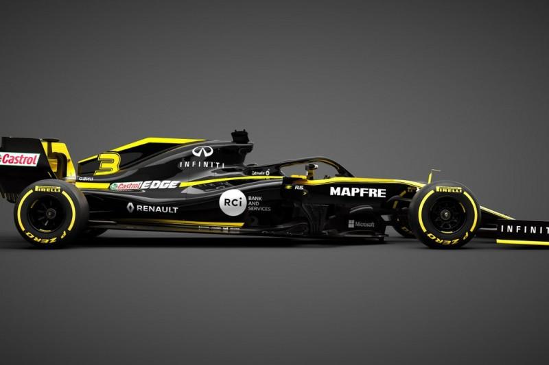 Im Verzug: Neuer Renault beim Testauftakt nicht einsatzbereit?