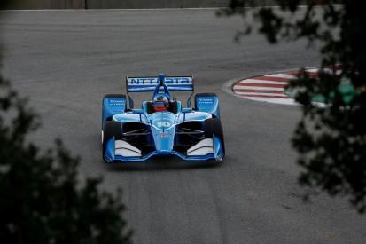 Dixon: Rosenqvist kann der Wickens der IndyCar-Saison 2019 werden