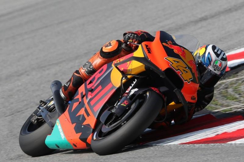"""KTM steckt sich hohe MotoGP-Ziele: """"Das Olympische Prinzip ist nicht unseres"""""""