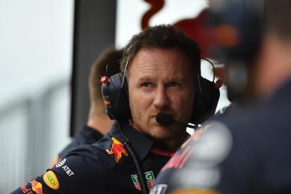 Red-Bull-Teamchef Christian Horner stellt Saisonauftakt in Melbourne infrage