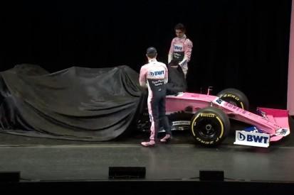 Racing-Point-Ziele 2019: Sergio Perez träumt schon vom ersten Sieg