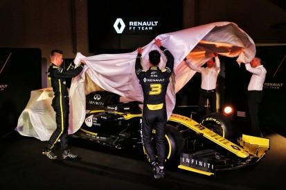 Vor Ricciardo und Hülkenberg: Renault verteidigt Fahrerwahl seit 2016