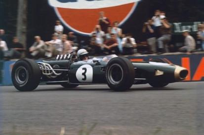 David Brabham: Gab Interesse, Brabham zurück in die Formel 1 zu bringen