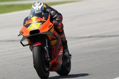 """KTM kein Freund der Winglets: """"Nicht der richtige Weg für die MotoGP"""""""