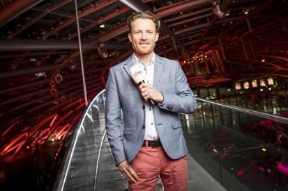 """ServusTV-Experte Stefan Nebel: """"Bin sehr dankbar, mit dabei zu sein"""""""