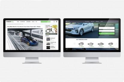 Alejandro Agag investiert in EV-Projekt von Motorsport Network