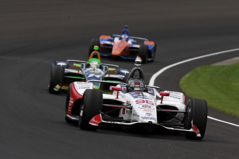 """Bei Indy-500-Sieg: Marco Andretti würde """"in Tränen ausbrechen"""""""