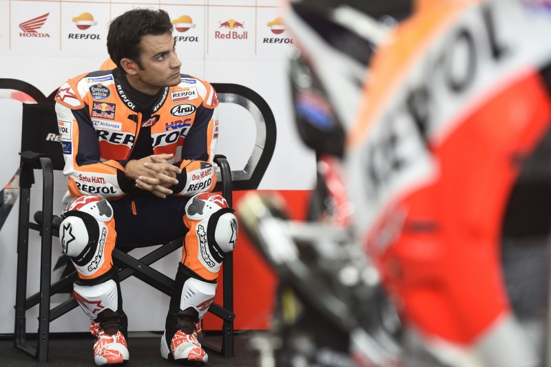 """So engstirnig muss man mal sein"": KTM-Seitenhieb gegen Honda wegen Pedrosa"