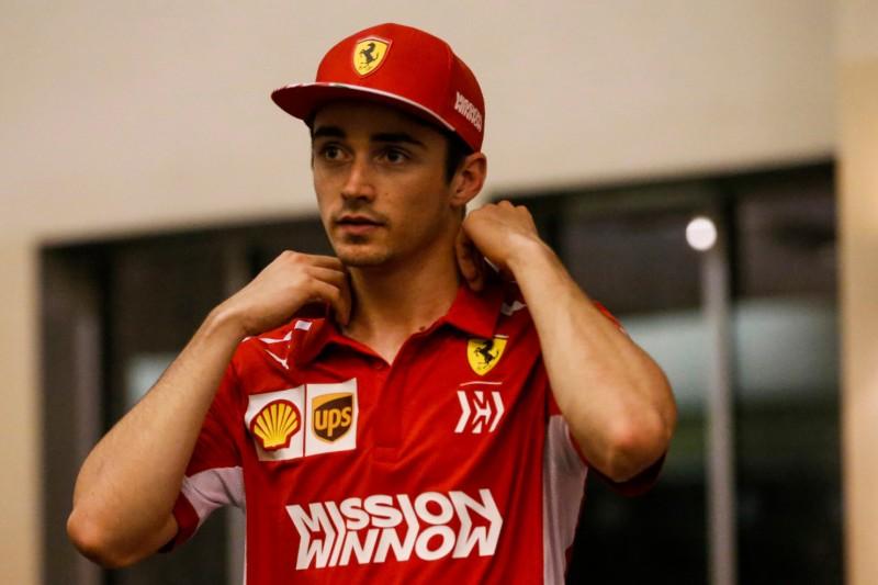 Christian Horner: Vettel mit Leclerc noch besser als bisher?