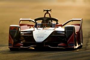 Formel E Mexiko 2019: Pascal Wehrlein mit souveräner erster Pole-Position
