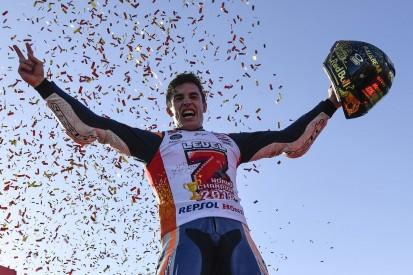 Marc Marquez feiert 26. Geburtstag: Die Rekorde des MotoGP-Supertalents
