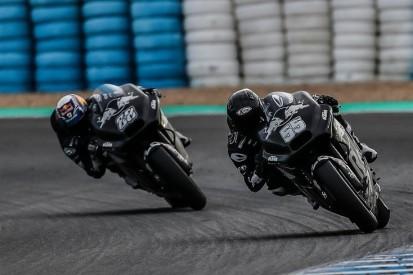 """Tech-3-Chef Herve Poncharal schwärmt: """"KTM hat die beste Motorsportabteilung"""""""