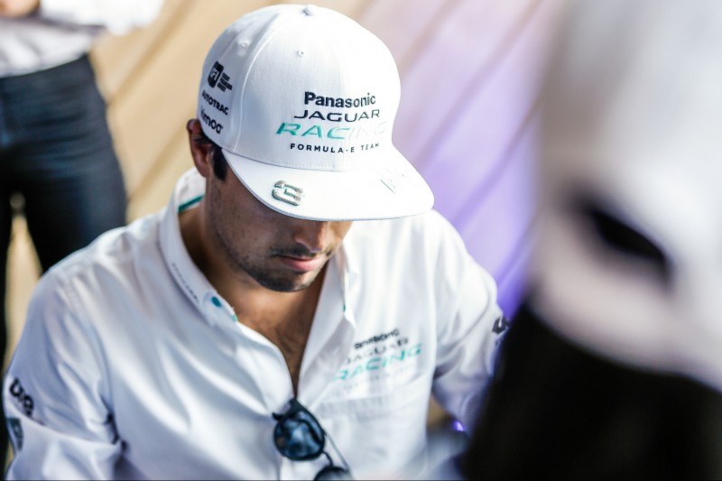 """Piquet hadert nach Unfall: """"Ich dachte, er würde später bremsen ..."""""""