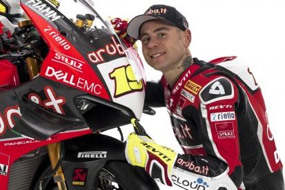 WSBK-Test Phillip Island: Bautista mit der neuen V4-Ducati vorn, Rea stürzt