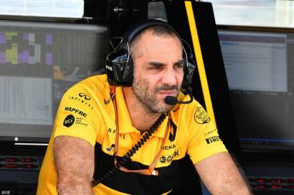 """Renault kritisiert Liberty Media: """"Sie wollen zu viel auf einmal erreichen"""""""