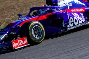 Toro-Rosso-Teamchef Tost: