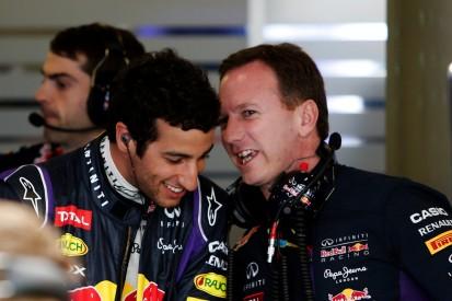 """Ricciardo über Red Bulls Knebelverträge: """"Sie übernehmen alles für dich"""""""