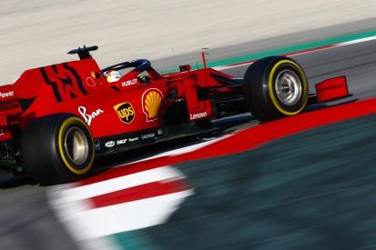 Formel-1-Tests Barcelona 2019: Sebastian Vettel beeindruckt die Konkurrenz
