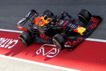 """""""Eine wahre Wonne"""": Red Bull nach erstem Honda-Test begeistert"""