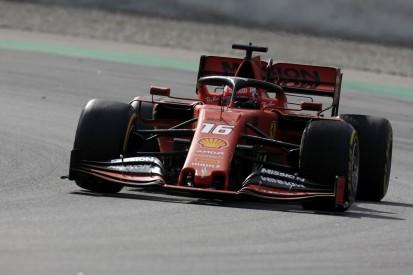 Formel-1-Tests Barcelona 2019: Nächste klare Ferrari-Bestzeit durch Leclerc