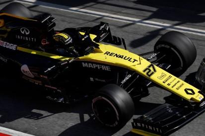 ANZEIGE: Werden Sie Teil des Renault-Teams und erleben sie die F1-Tests 2019 live!