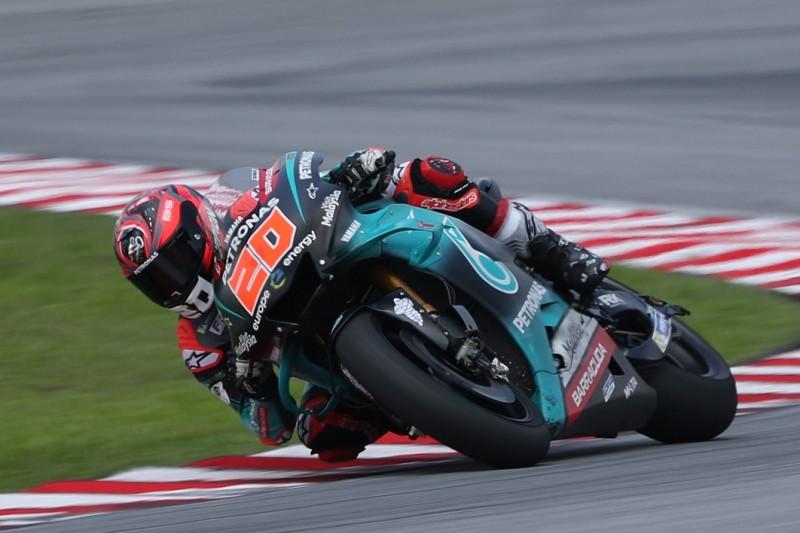 """MotoGP-Rookie Fabio Quartararo: """"Ich bin nicht zu jung"""""""