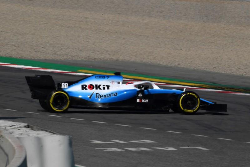 """Erste Meter für Robert Kubica: """"Das Auto ist nicht hoffnungslos"""", aber ..."""
