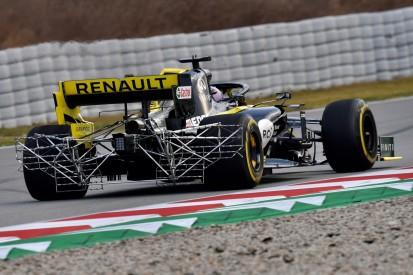 """Luft nach oben, aber: """"Keine Alarmsirenen"""" bei Daniel Ricciardo"""