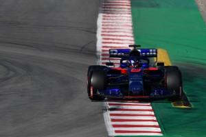 Toro Rosso gibt zu: Top-Zeiten mit weichen Reifen provoziert