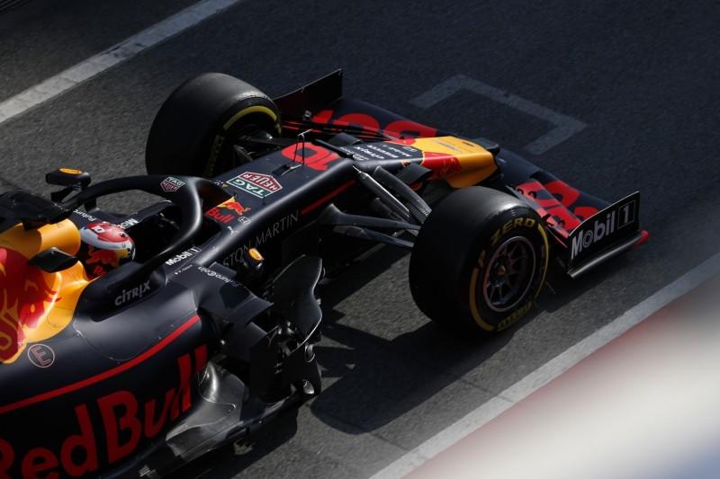 "Helmut Marko: Red Bull ""aus eigener Kraft"" siegfähig"
