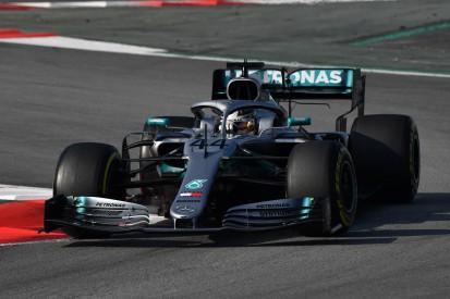 """Lewis Hamilton und Mercedes kommen auf Touren: """"Es wird langsam"""""""