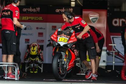 WSBK-Reglement 2019: Ducatis neues V4-Superbike darf 16.350/min drehen