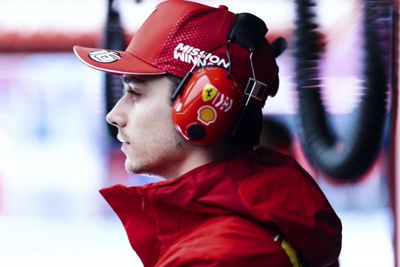 "Wegen Leclerc: ""Sebastian Vettel wird bald Vergangenheit sein"""