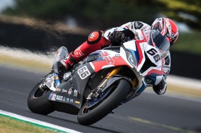 BMW: Tom Sykes in den Top 4, Markus Reiterberger nur 0,2s langsamer